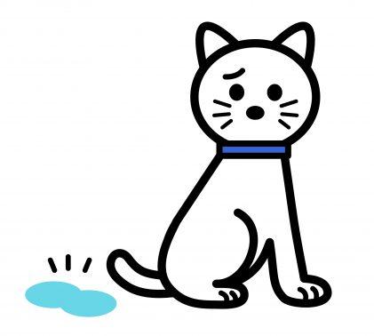 粗相してしまった猫